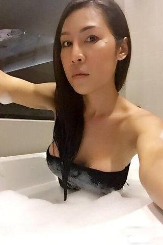 Asian clip cute ladyboy video
