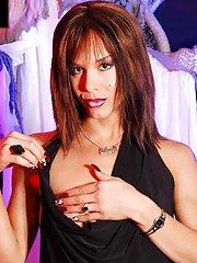 Brittany Coxxx
