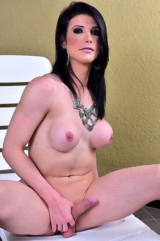 Victoria shemale video