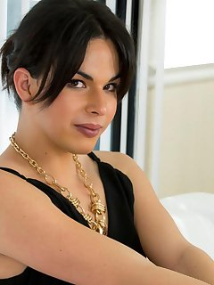 Meagan Ortiz