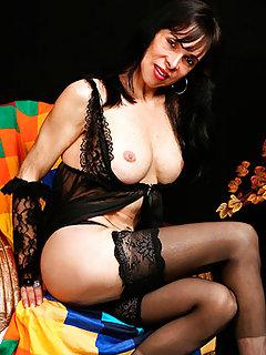 Alessandra Ferraz