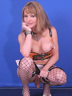 Danielle Foxxx
