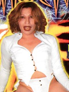 Tina Linaves