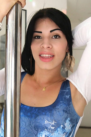 Porn star colombia