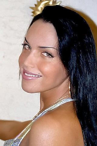 Shemale Natasha Dumont