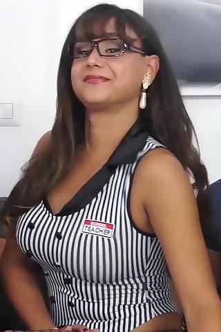 Letizia Sallis