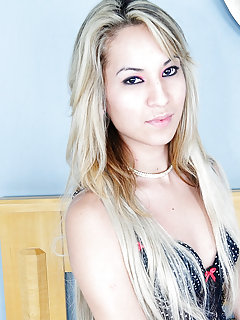 Yasmin Mattos