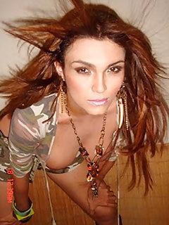 Sabrina Ferre