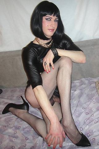 Violetta Lust