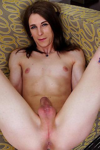Jenny x transsexual