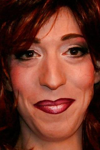 Transvestite oral sex
