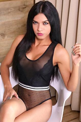 Nicky Jimenez