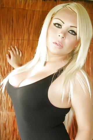 Mature milf with big tits