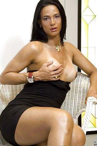 Latina Shemale Nurse Porn - Melissa Del Prado
