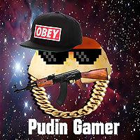 pudim gamer