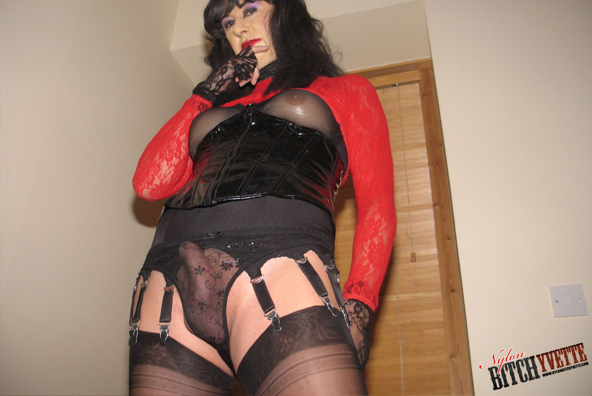 Beautiful asian tranny