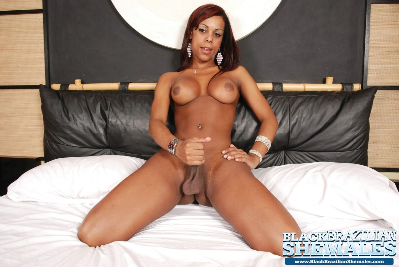 Shemale transsexual