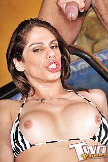 Debora carvalho shemale malaysia girl fucked