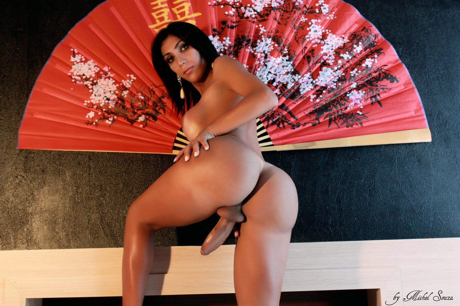 Sabrina Suzuki Newmer - photo 13 - aShemaletube.com