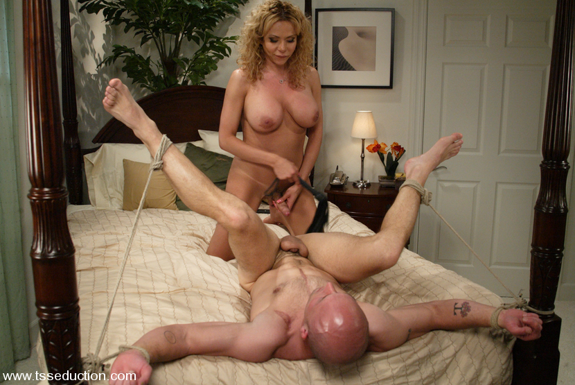 Tranny surprise shemale bia spencer