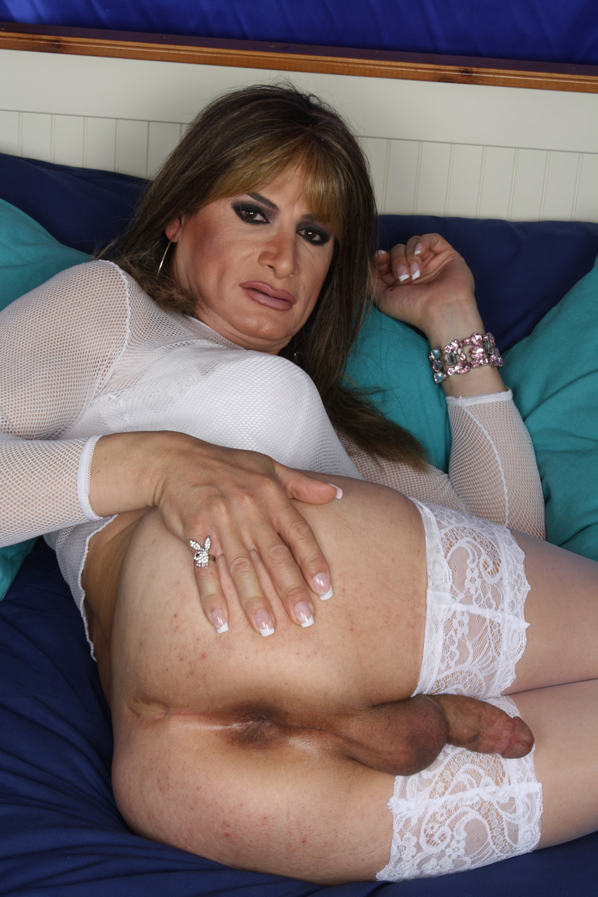 Mature Transexual Videos