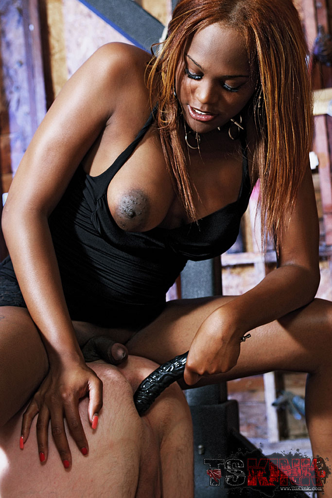 Beautiful black women having sex