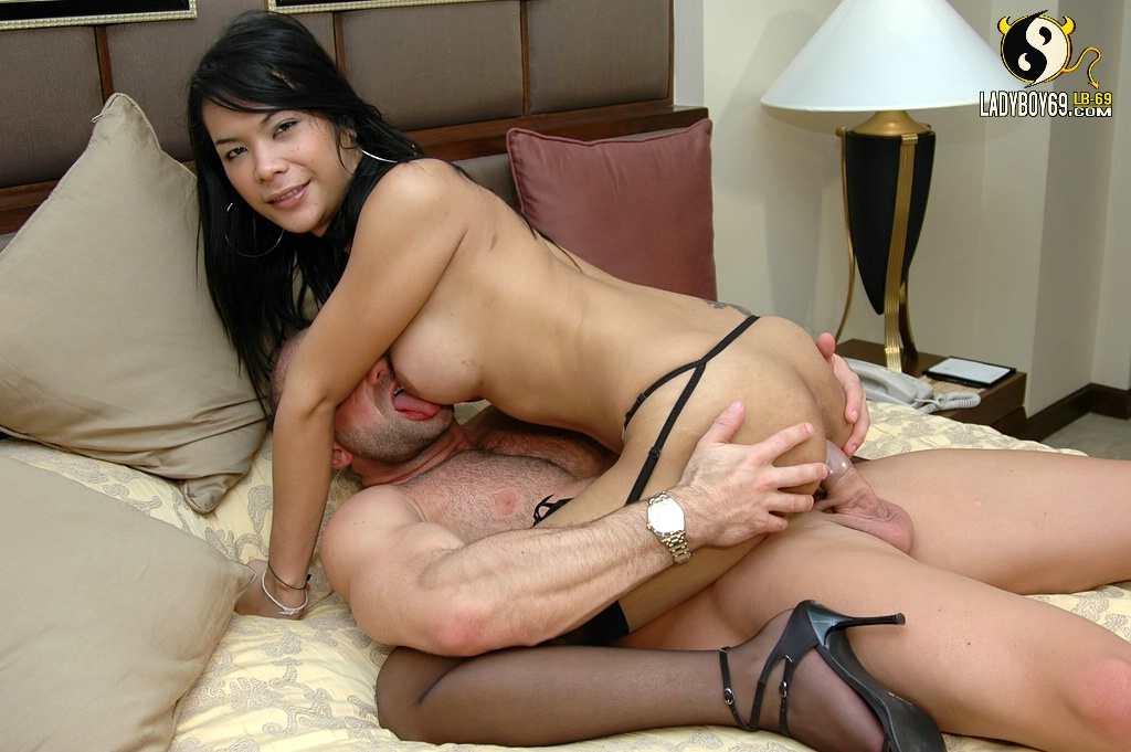 Spanked naked by his wife