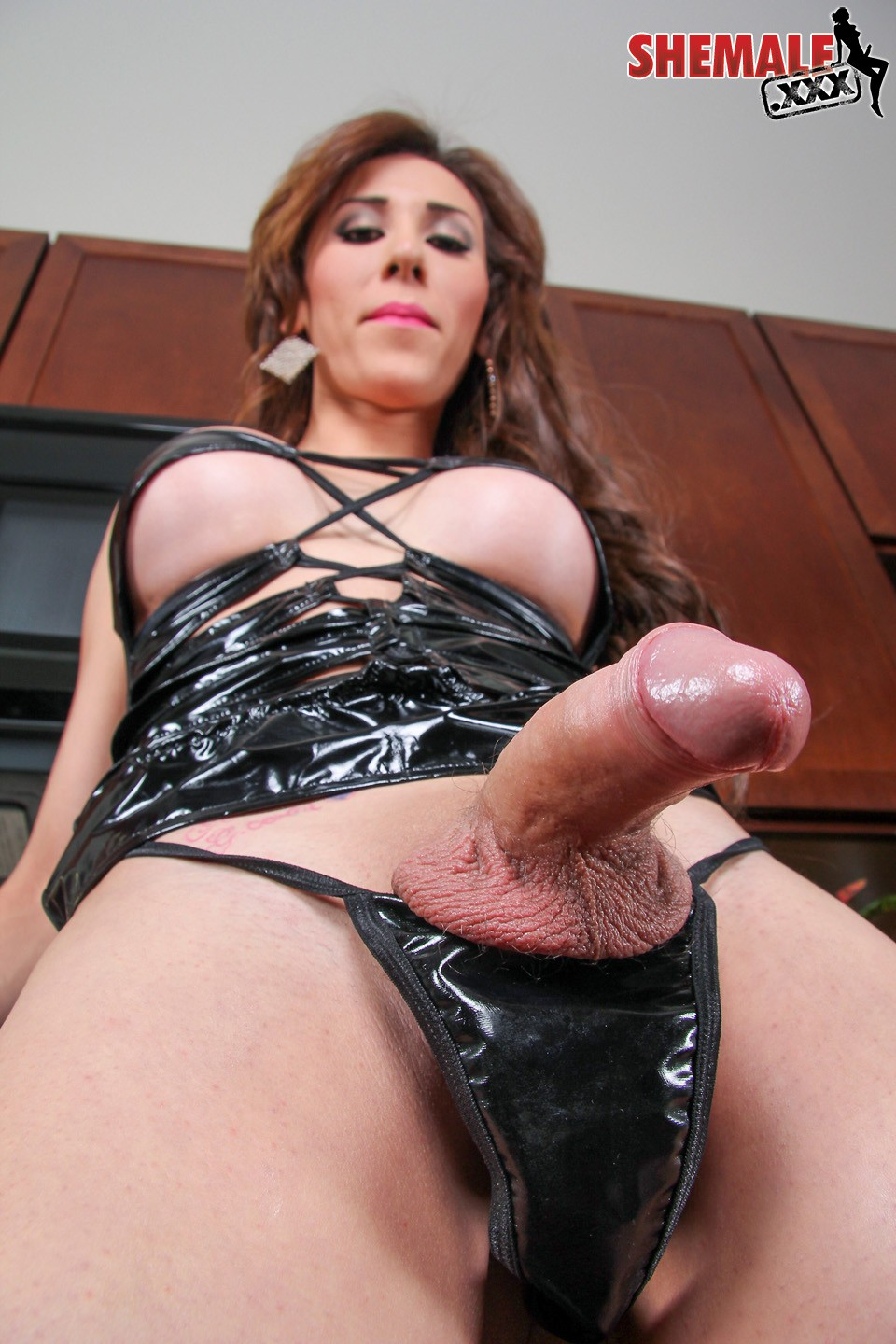 Transsexual prostitutes 45 sample