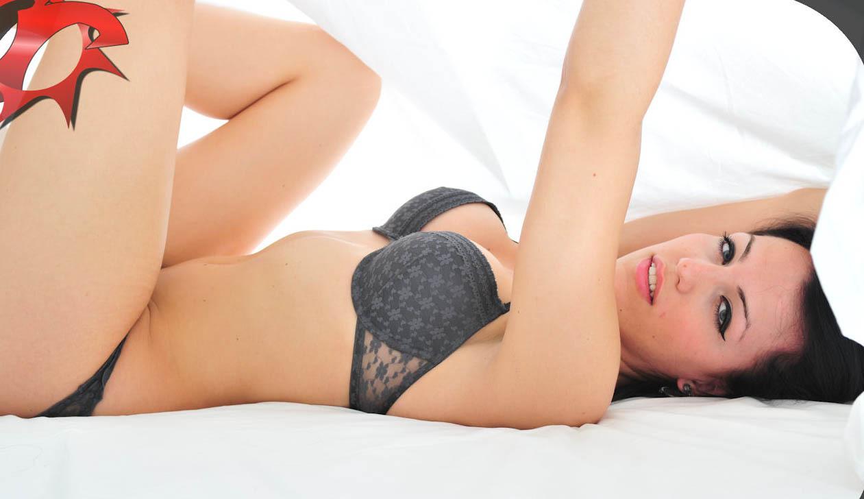 Nicole charming nude