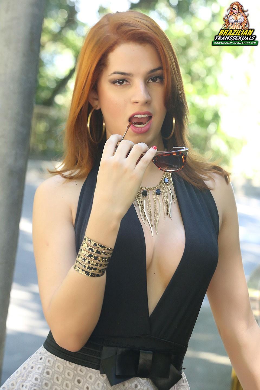 Adrianna nicole in bondage free