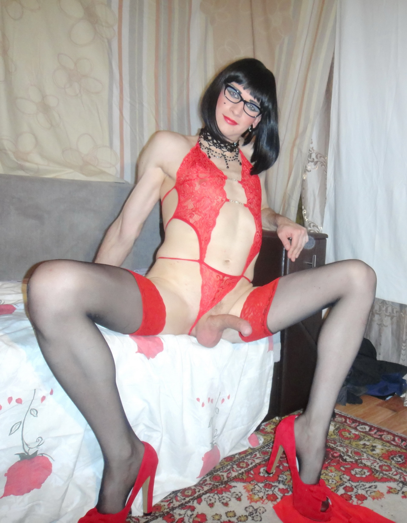 Crossdress Amateur