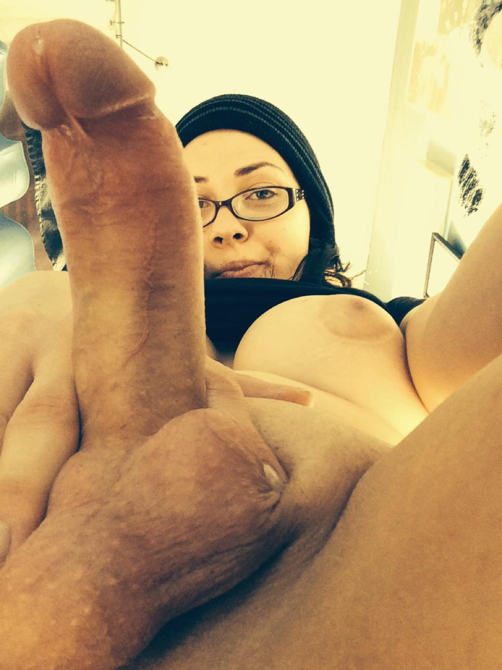 Pov Love Playing With My Cock ♡♥♡♥ 2