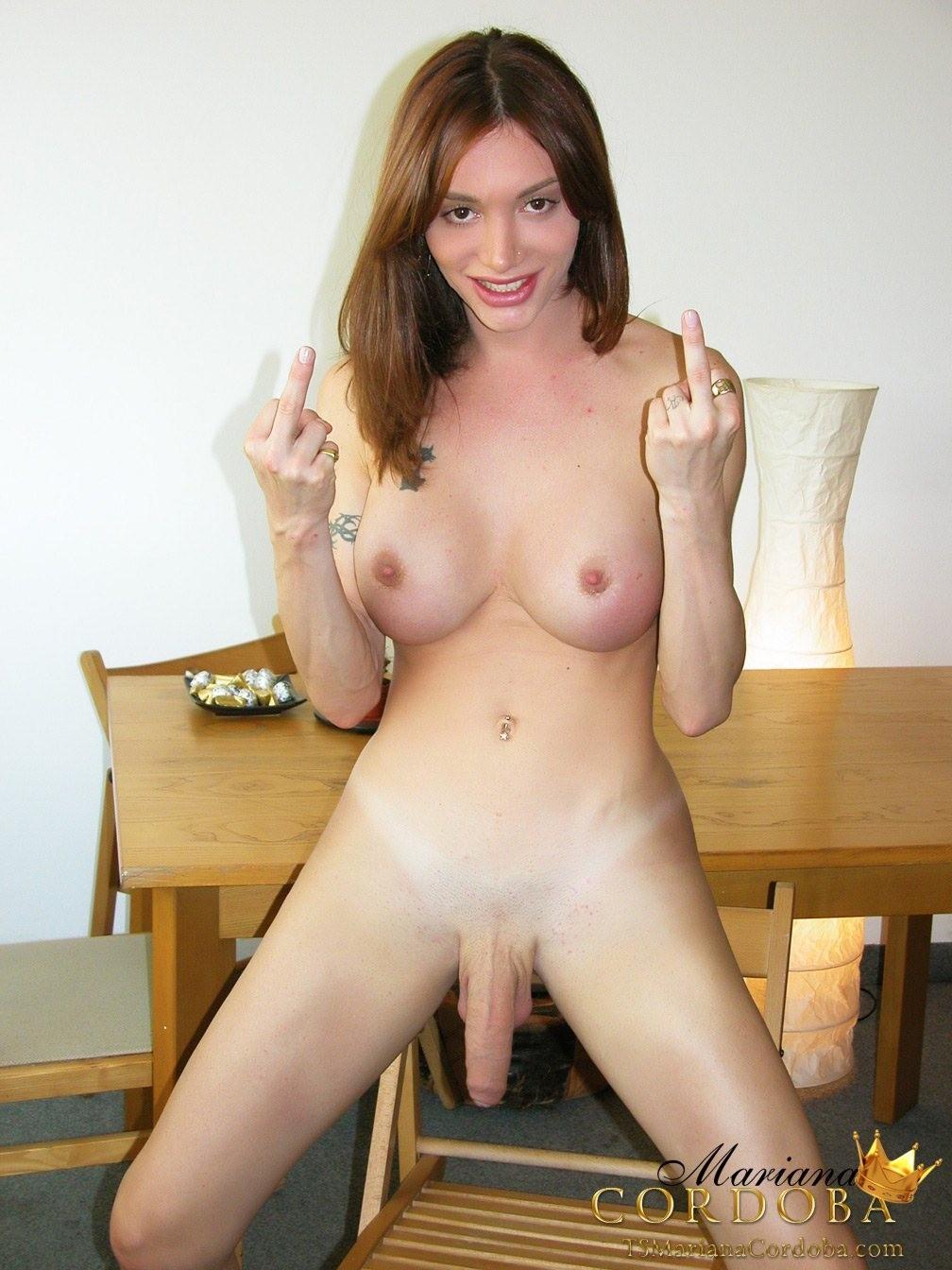 Young milf solo masturbate