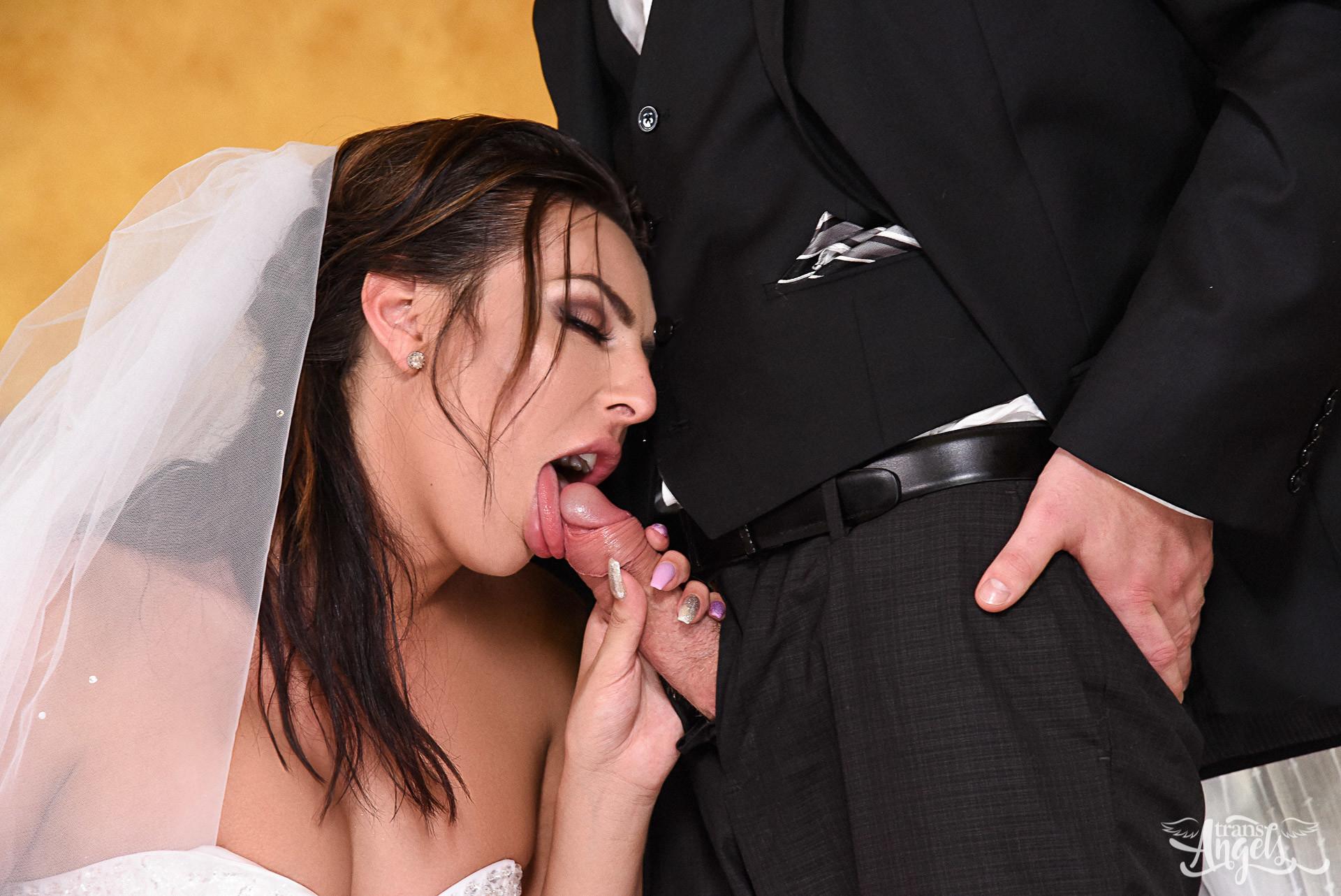 Stacy bride cum, free dildo fuck movies