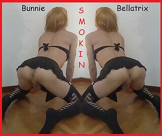 Bunnie's ass
