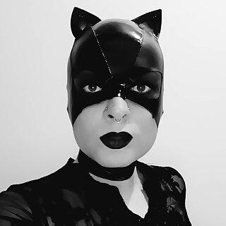 CD TV Sissy Catgirl Selfies