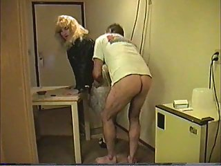 Tranny Hooker Eating Out Stout Rod