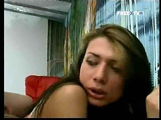 Group sex with a Chaturbate girlis amazing