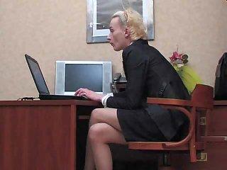 Boyoffice Office Twosome
