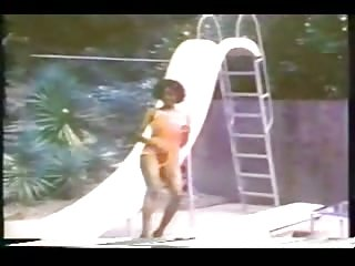Vintage Clips With Sexy Trannies