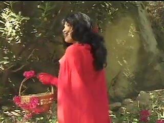 Busty TS In Fantastic Fairy Tale