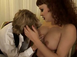 Deep Throating And Tranny Romps