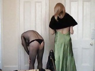 Mistress Kaisha in help at hand