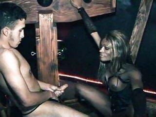 Mistress Amyiaa Starring
