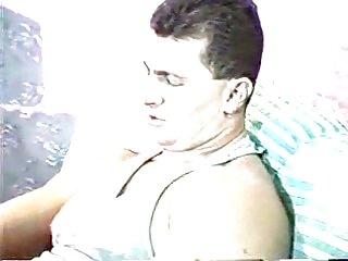Vintage sexual video