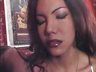 Transsexual Beauty Queen Veronica