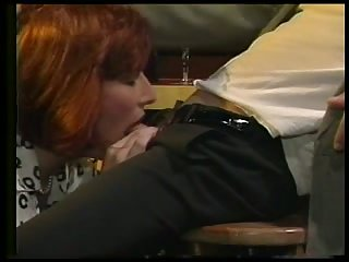 Filthy CD Fucking Stud After Suck
