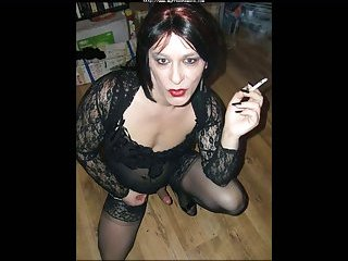 Mature Chaturbate girlSmoking Slideshow