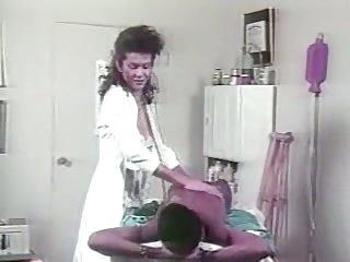 Vintage Julia Bond Sexy Nurse