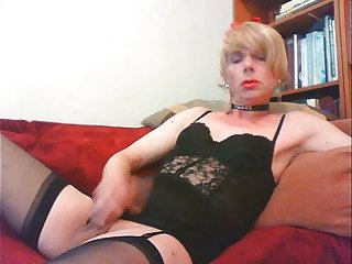 Wendy Jane jacking off